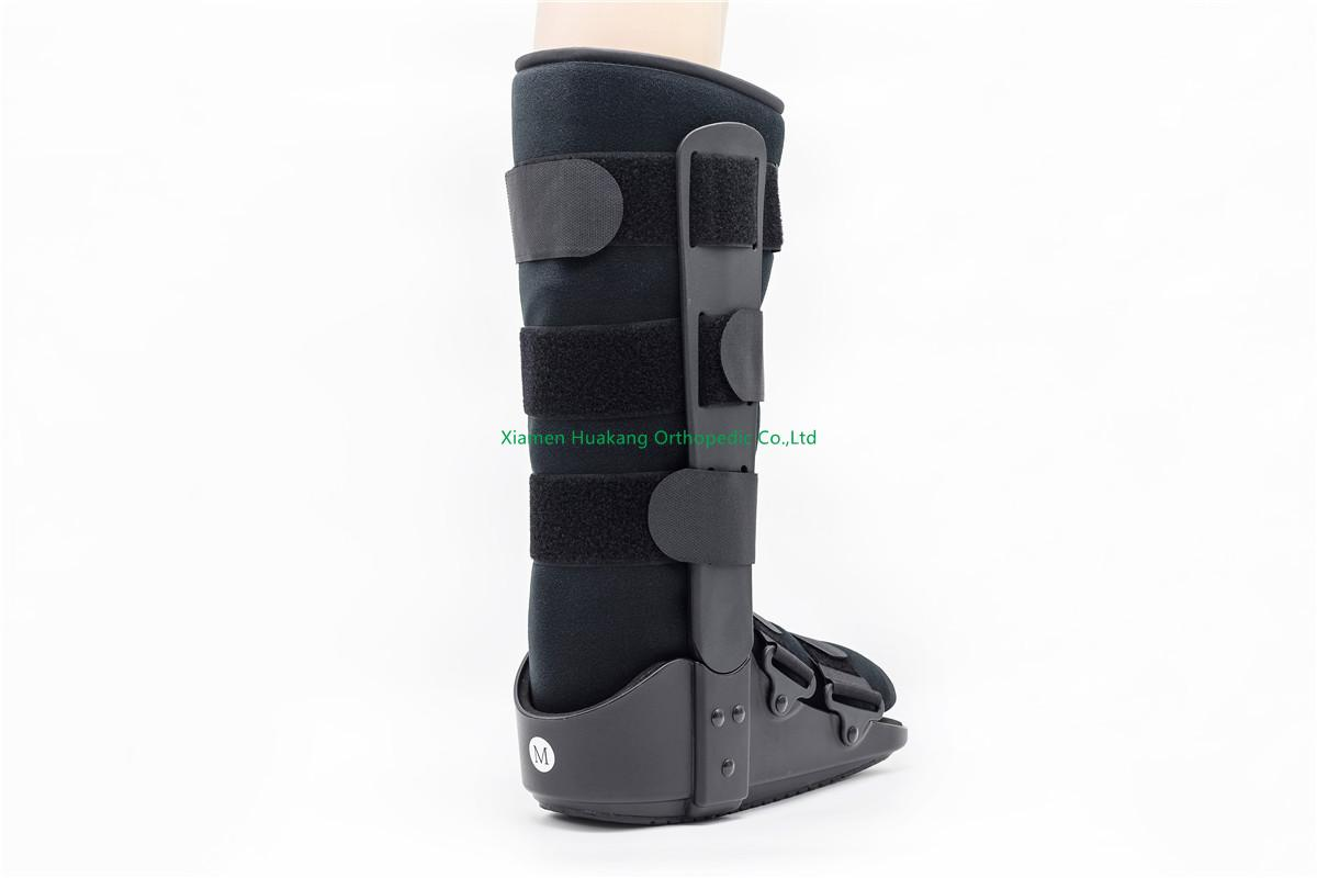 air bags Poly walking boot braces low price