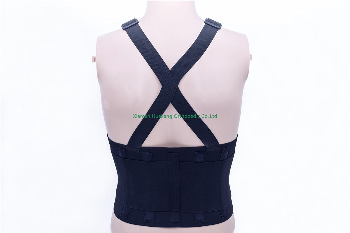 lower back waist supports pp strips