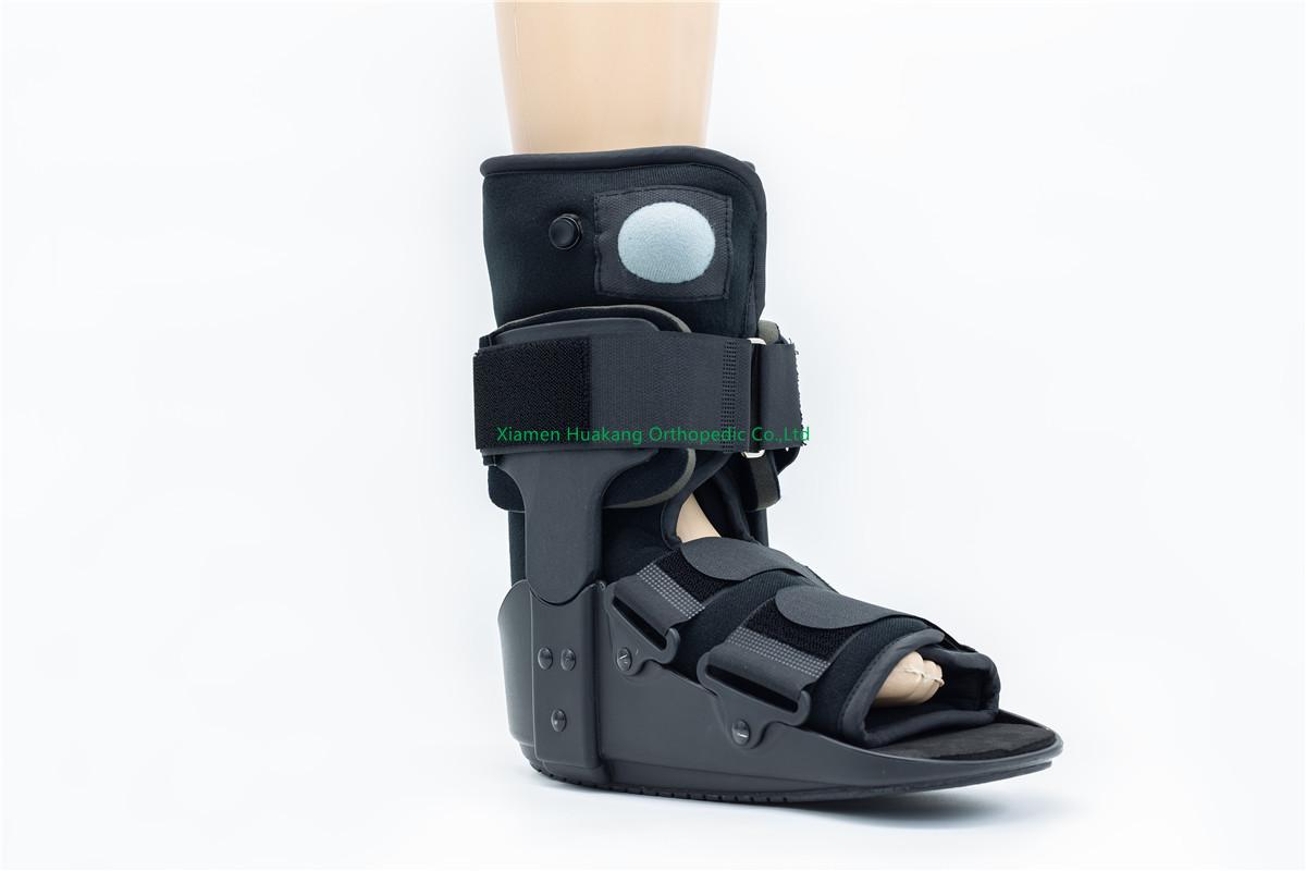Orthomen Poly air walking boot braces