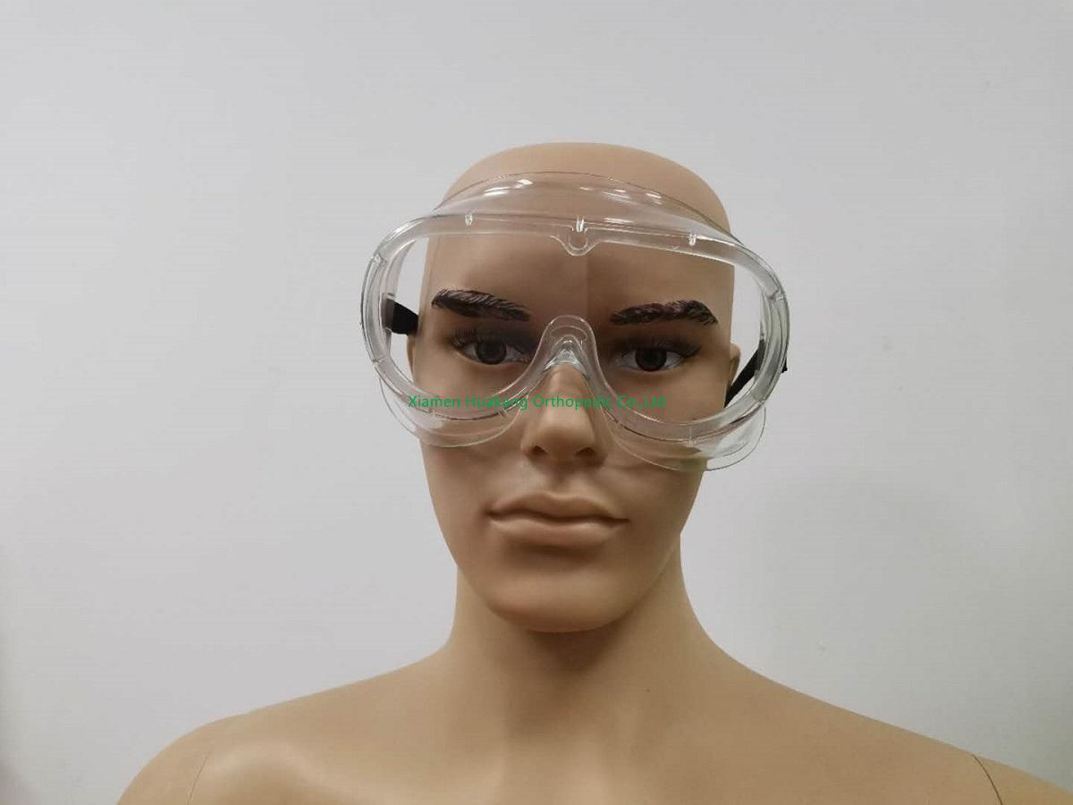 medical protective goggles for hospital