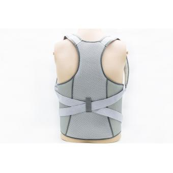 Orthopaedic upper back immobilizer customized manufacturer