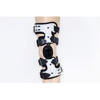 Adjustable ROM OA  Knee Brace Support