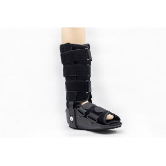 Medical ankle injury  walking boot braces