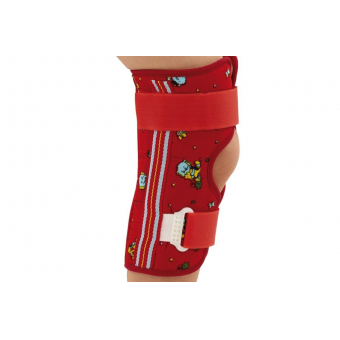 Paeidatric Knee supports for children/infants