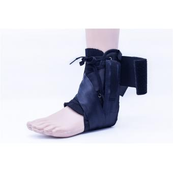 ankle compression sleeve foot braces