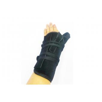 hand support thumb splint braces
