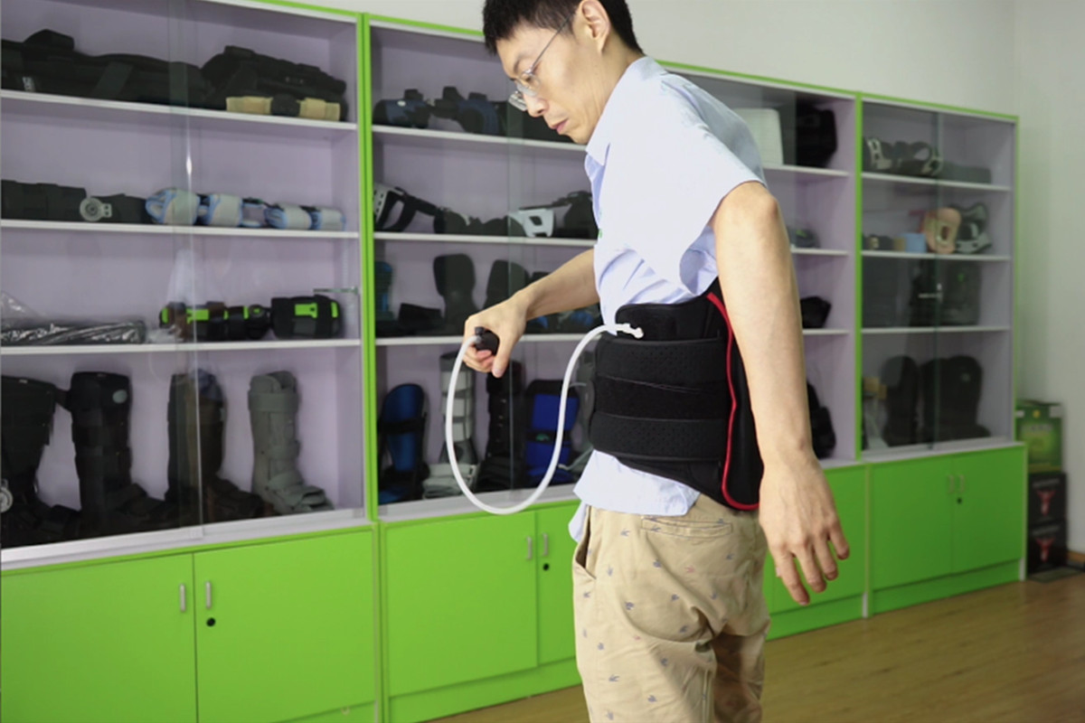 Go shipping for orthopedic braces and supports
